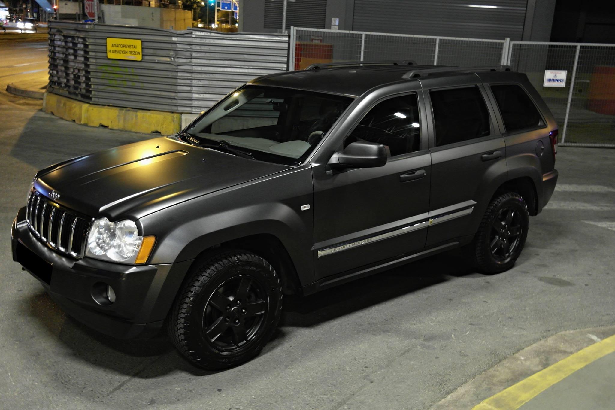 jeep grand cherokee galaxy black 3dcarbon. Black Bedroom Furniture Sets. Home Design Ideas
