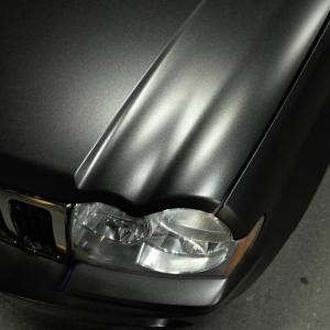 jeep cherokee car wrap matte metallic arlon sott avery kpmf grafityp premiumshield ppf 3dcarbon idymonas car wrapping window films