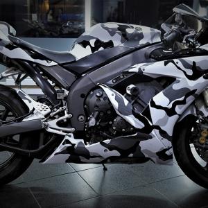 arlon sott avery kpmf idymonas car wrapping window films yeamaha r1 camo design