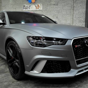 audi-rs6-gunmetal-color-matte-metallic-color-arlon-sott-avery-kpmf-grafityp-premiumshield-ppf-3dcarbon-idymonas-car-wrapping-window-films-(7)