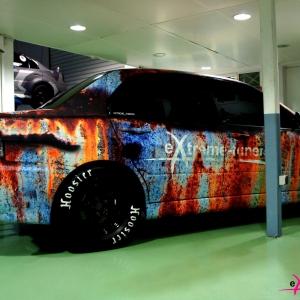 extreme tuners evo rusty design arlon sott avery kpmf grafityp premiumshield paint protection 3dcarbon idymonas car wrapping window films (18)