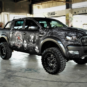 ford-ranger-tatoo-digital-print-wrap--idymonas-car-wrapping-3dcarbon-window-films-arlon-sott-avery-kpmf-ppf-(11)