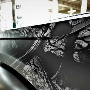ford-ranger-tatoo-digital-print-wrap--idymonas-car-wrapping-3dcarbon-window-films-arlon-sott-avery-kpmf-ppf-(29)