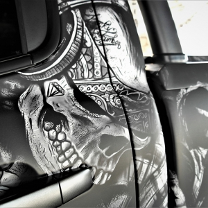 ford-ranger-tatoo-digital-print-wrap--idymonas-car-wrapping-3dcarbon-window-films-arlon-sott-avery-kpmf-ppf-(30)