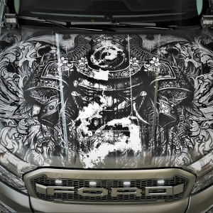 ford-ranger-tatoo-digital-print-wrap--idymonas-car-wrapping-3dcarbon-window-films-arlon-sott-avery-kpmf-ppf-(37)