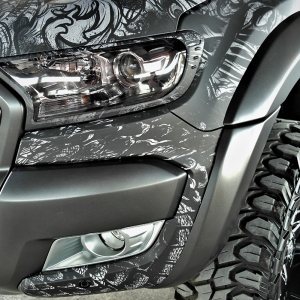 ford-ranger-tatoo-digital-print-wrap--idymonas-car-wrapping-3dcarbon-window-films-arlon-sott-avery-kpmf-ppf-(7)