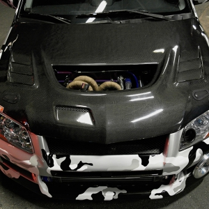 mitsubishi lancer evo camo design arlon sott avery kpmf idymonas car wrapping window films ppf 3dcarbon (1)