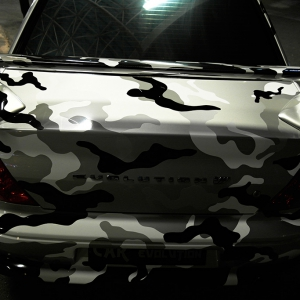 mitsubishi lancer evo camo design arlon sott avery kpmf idymonas car wrapping window films ppf 3dcarbon (7)