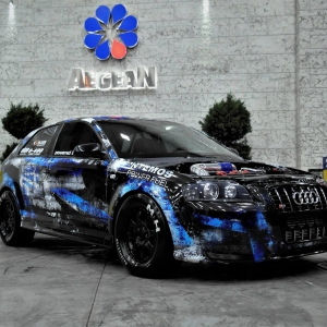 Audi S3 The Greek Fighter (11)