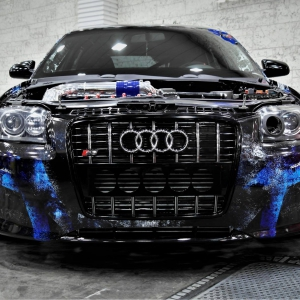 Audi S3 The Greek Fighter (3)