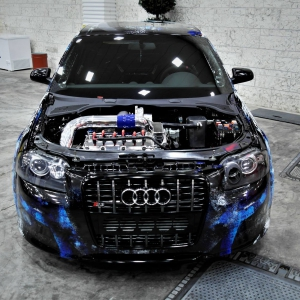 Audi S3 The Greek Fighter (4)
